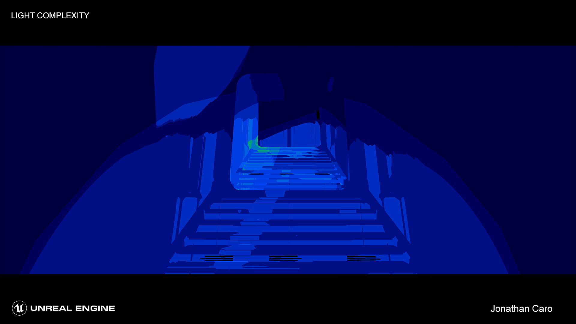 Jonathan caro joncaro unreallightstudy shot03 lightcomplexity