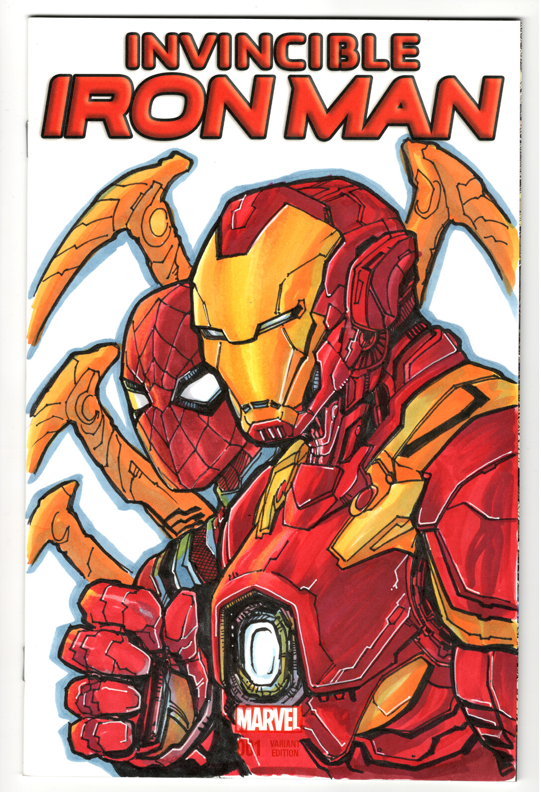 Loc nguyen 2019 05 16 invincible iron man