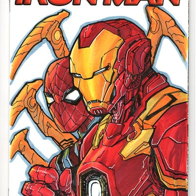 Loc nguyen 2019 05 16 invincible iron man