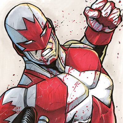 Loc nguyen 2019 08 13 captain canuck