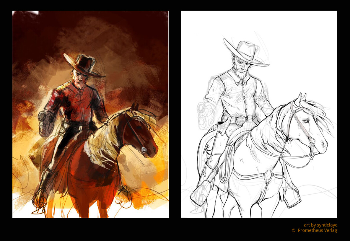Trudy wenzel cover deadlands progress