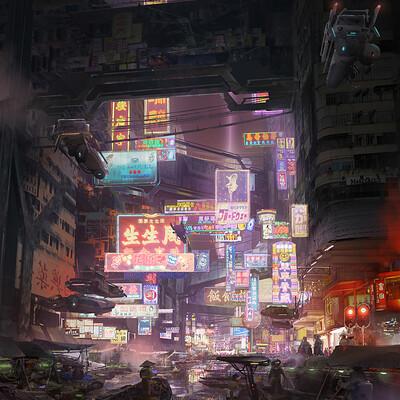 Yujin choo nightmarket finish yc 20190626