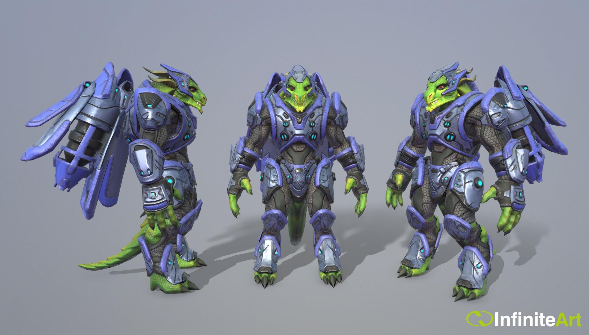 Cyber Dragon3
