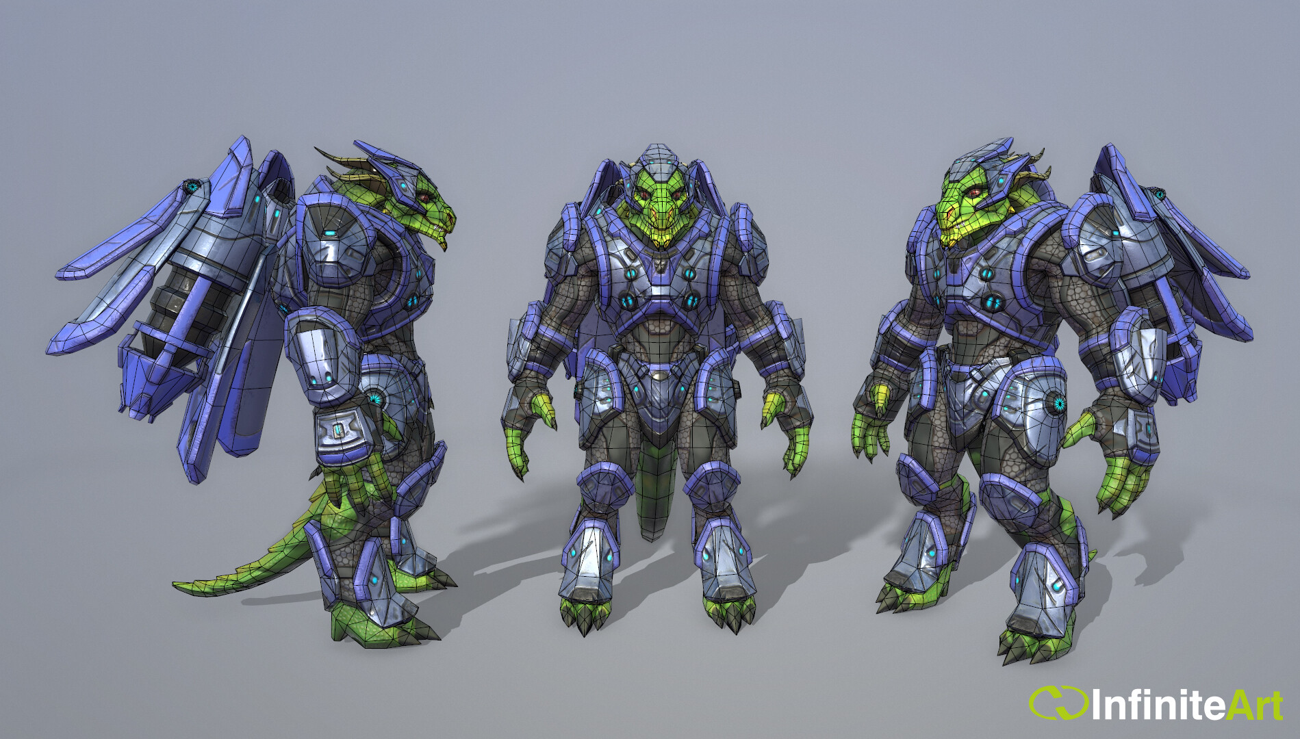 Cyber Dragon4