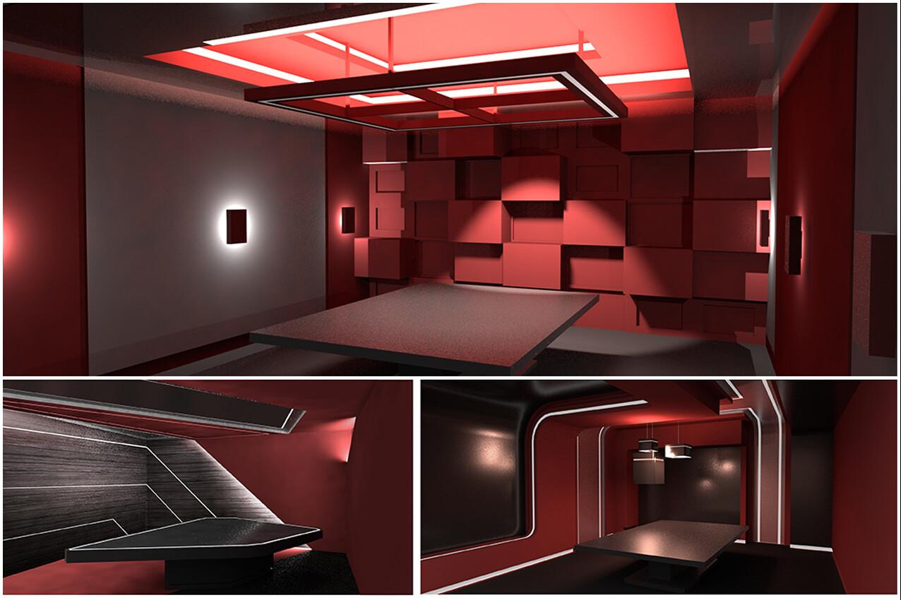 Brian higgins office interiors