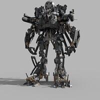 ArtStation - Genesis 8 Super Model, RenderHub 3D Models
