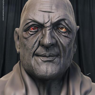 Surajit sen collector1 digital sculpture surajitsen aug2019