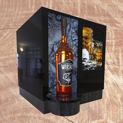 Adriel beaver nobrand whiskey