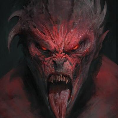 Antonio j manzanedo demon manzanedo 2