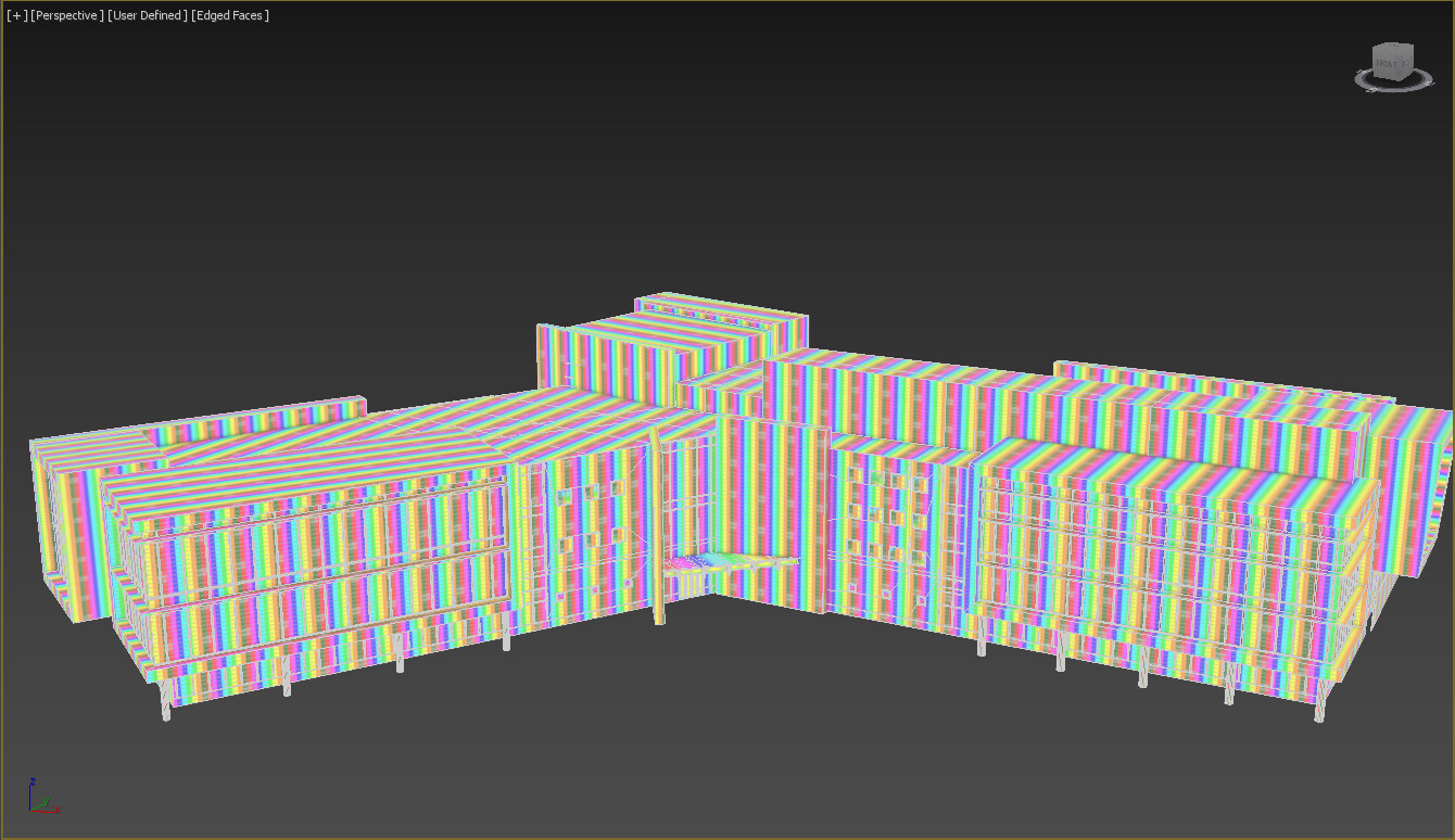 jAK (just) Avery Kukla   3D Artist Ferris State