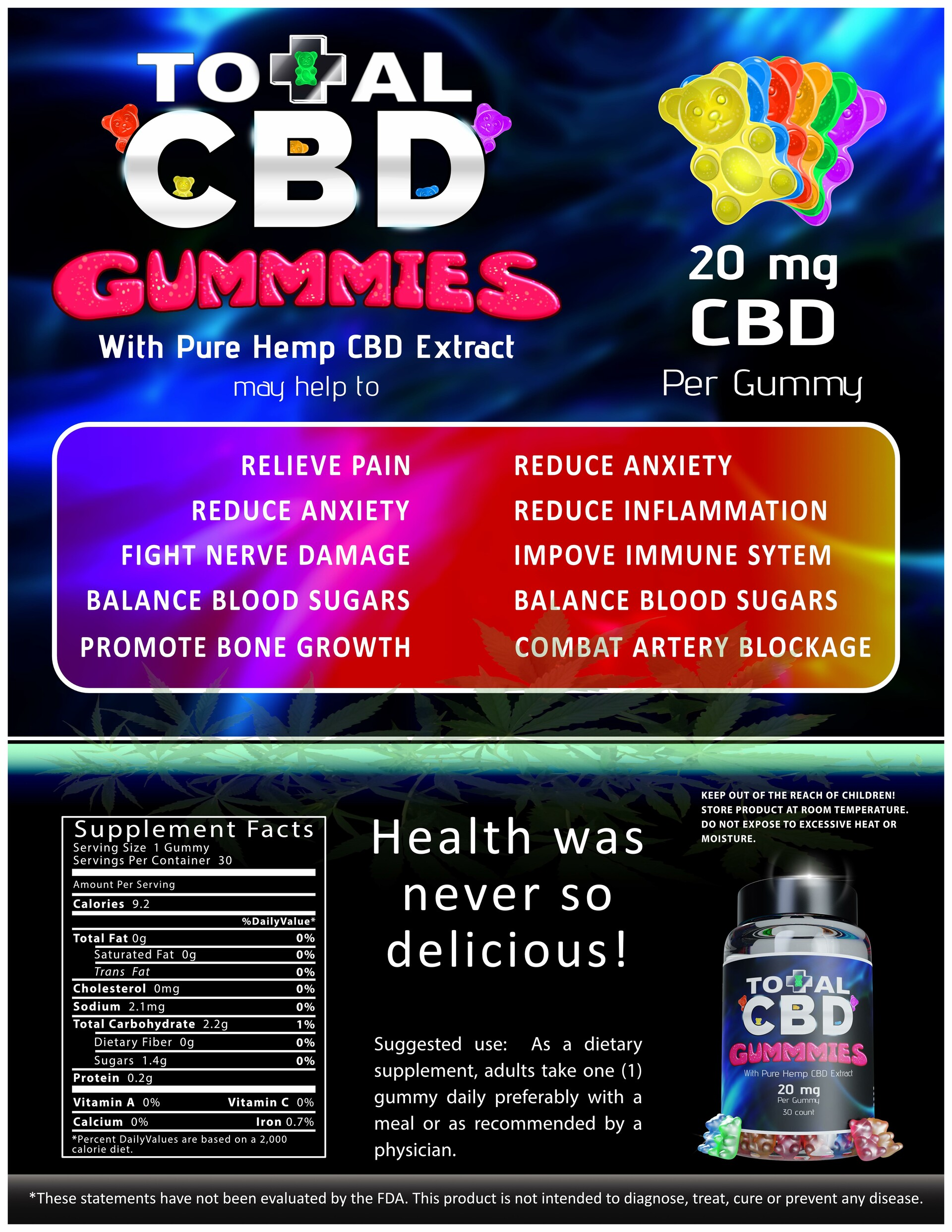 CBD Line. Conceived, designed, rendered, and officially launched product by myself.