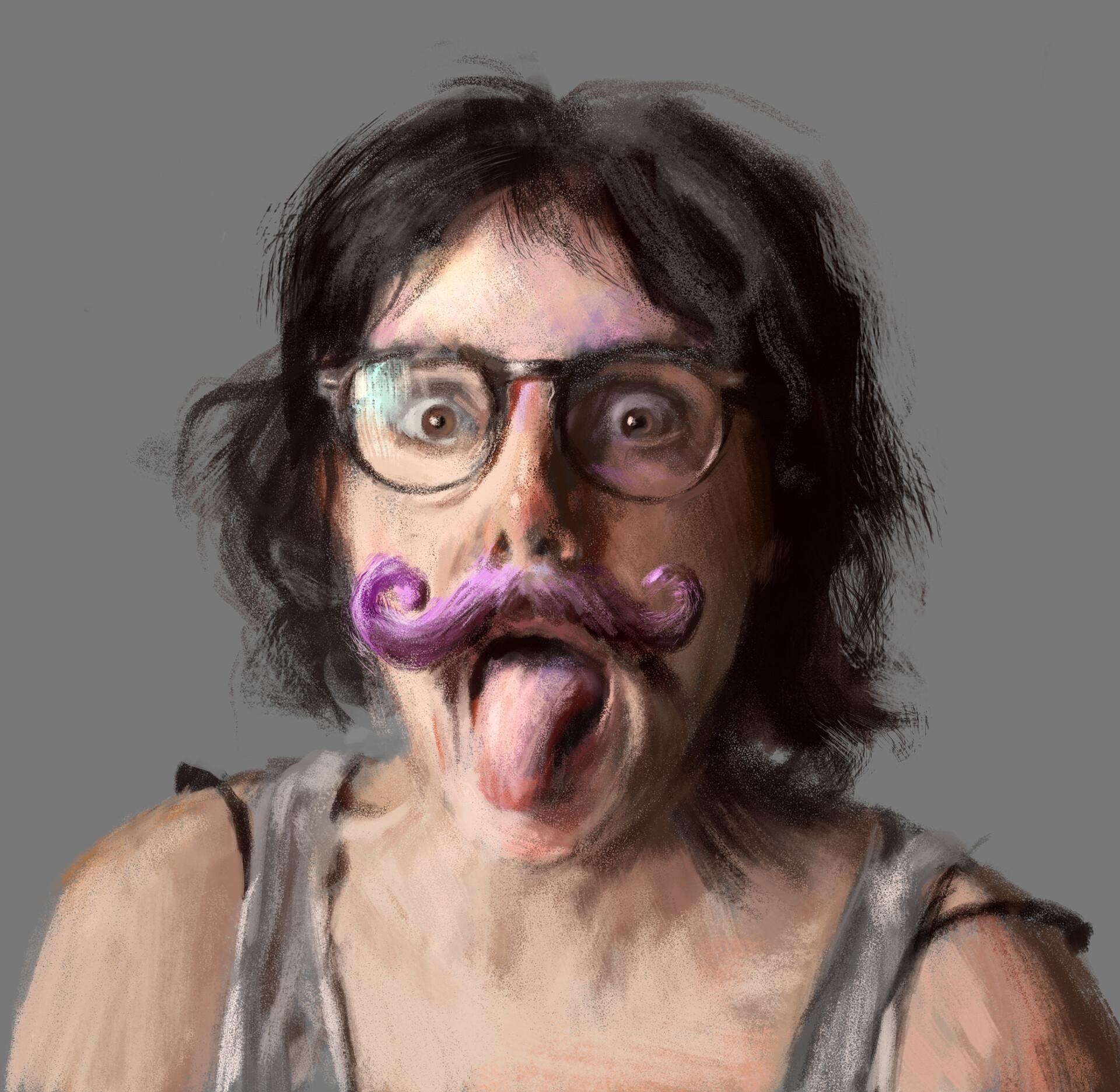 Jonathan hardesty julia portrait mustache bigjpg
