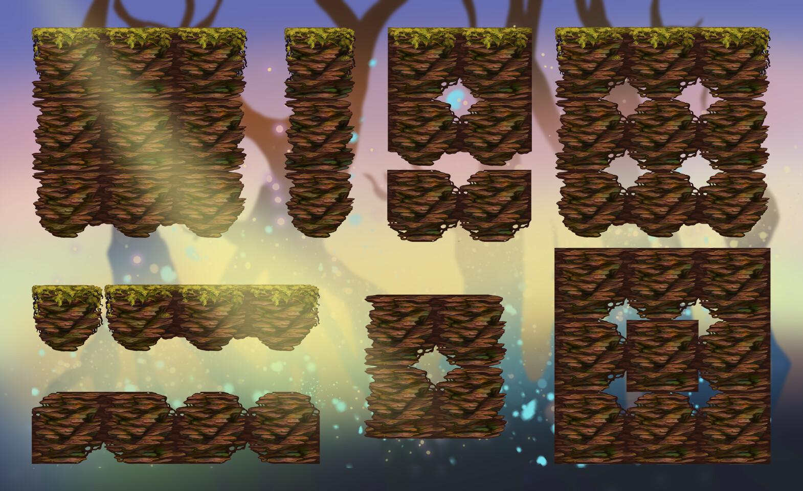 Moon tribe screenshot 3