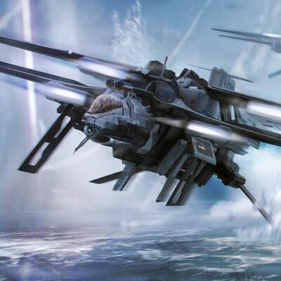 Lee oscar meyer spaceship race 02
