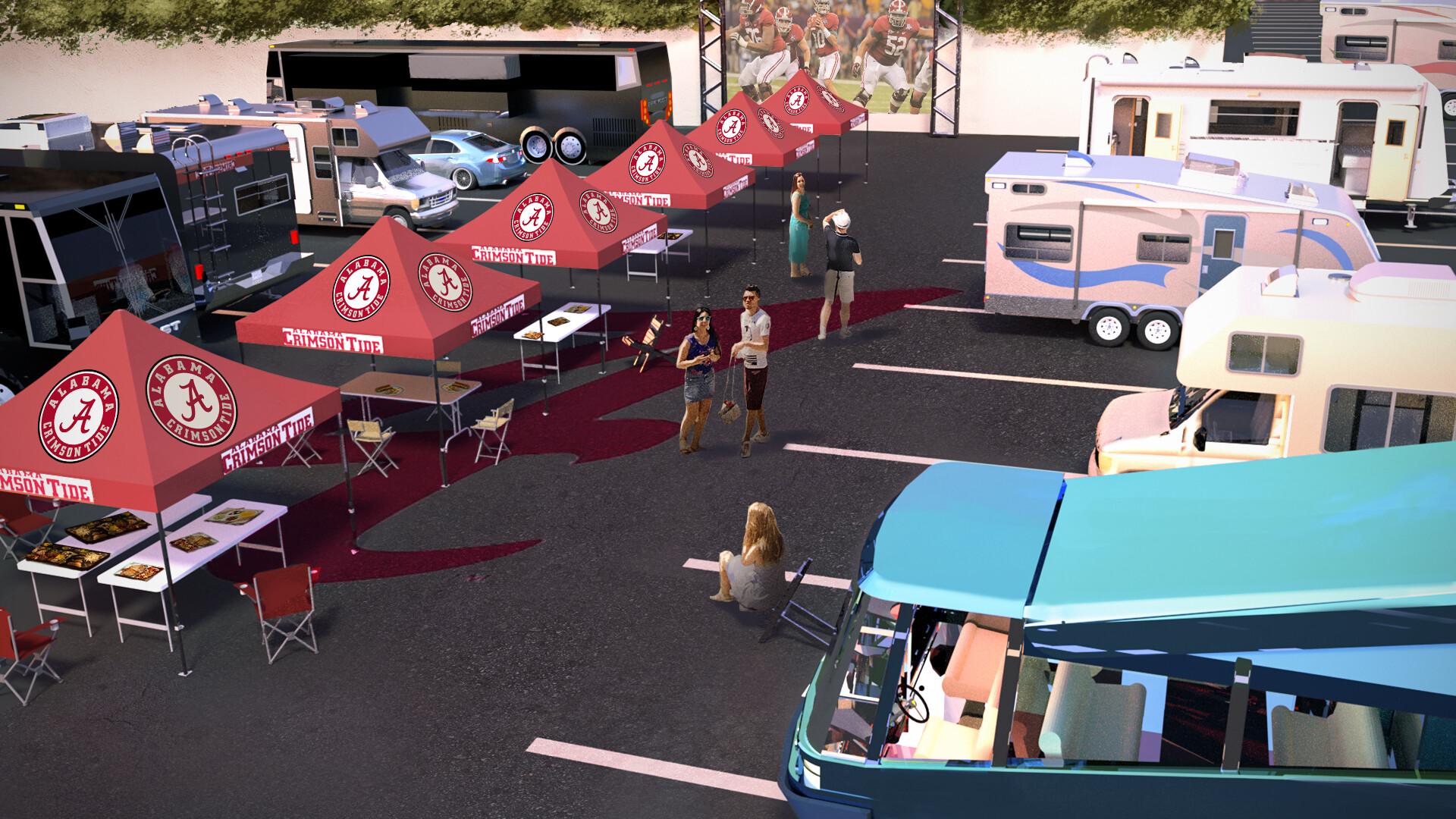 Danny kundzinsh hotel tail gate render final