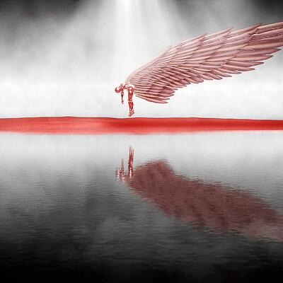 Carlos lopez fallen angel