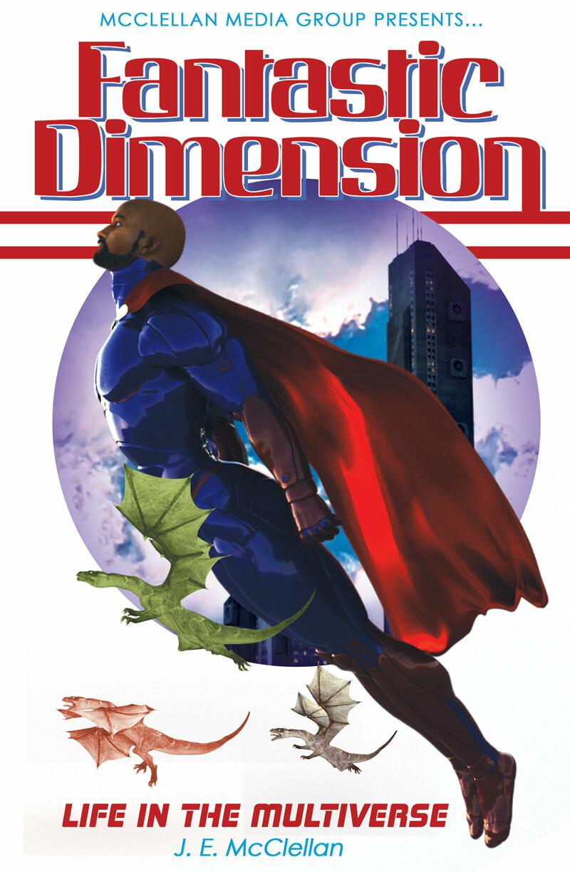 Concept cover art for Alphatron...