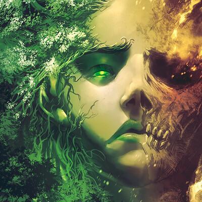 Andrea guardino amazzonia
