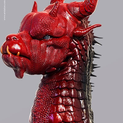 Surajit sen dractur v1 digital sculpture surajitsen aug2019