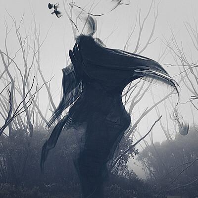 Anton tenitsky ghost 02