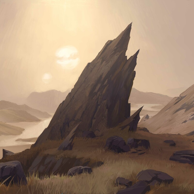 MTG - Plains