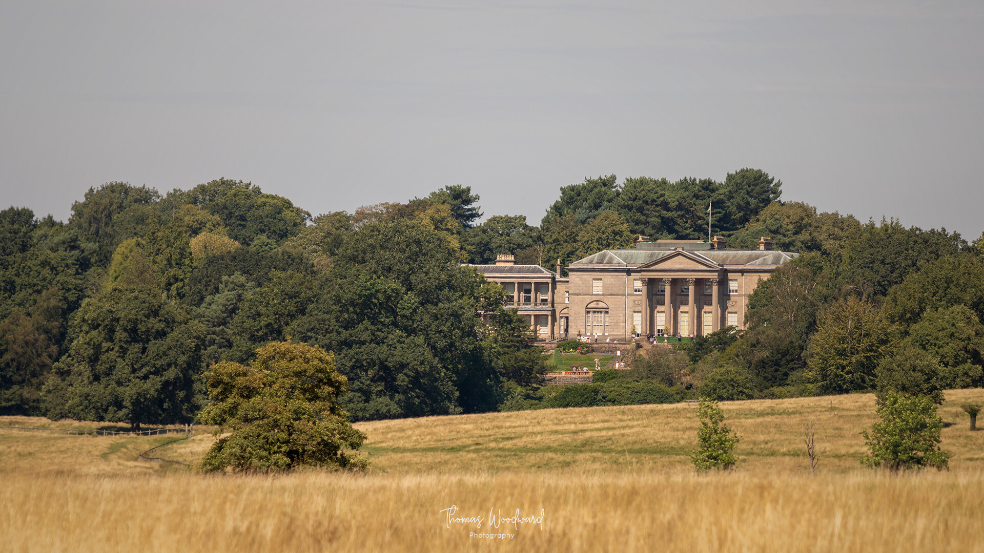 Thomas woodward tatton park 6