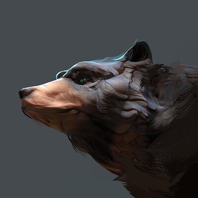 Tyler smith bearsketch01