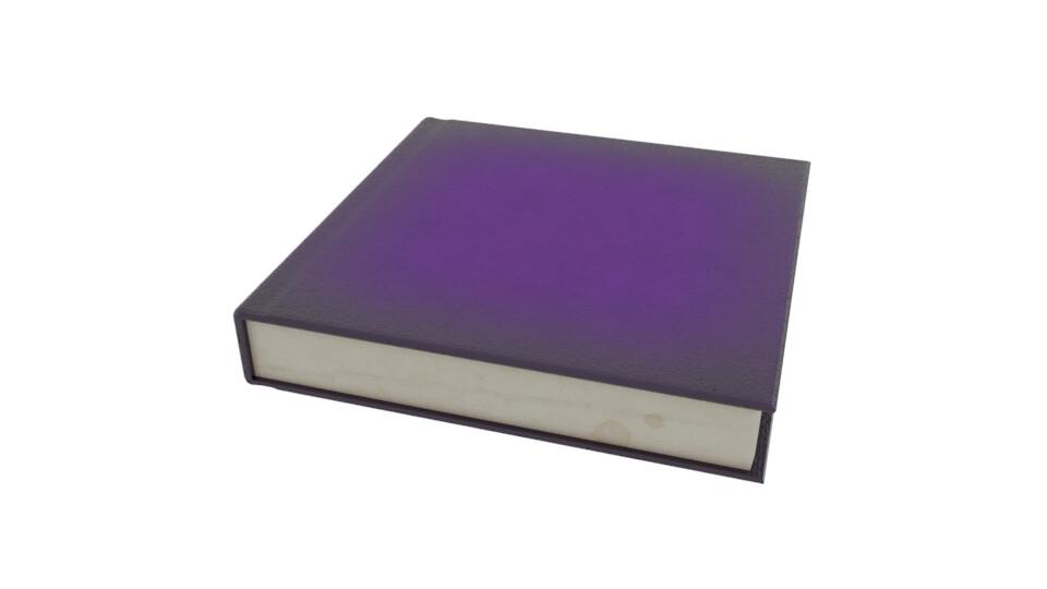 Shona robinson book purple