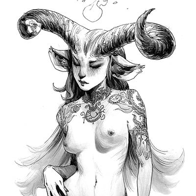 Andrew mar toldthroughink