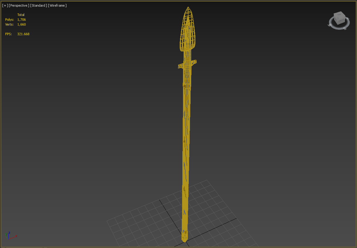 James skinner weapon wireframes3