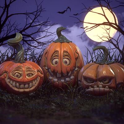 Andra perju 2k8 pumpkin scene 01
