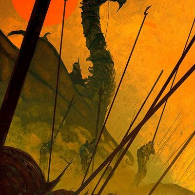 Anato finnstark anato finnstark witch king of angma lotr by anatofinnstark dcxn9dv fullview