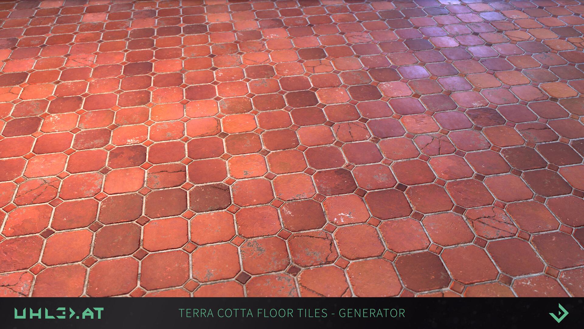 Dominik uhl terracottafloor generator detail 01
