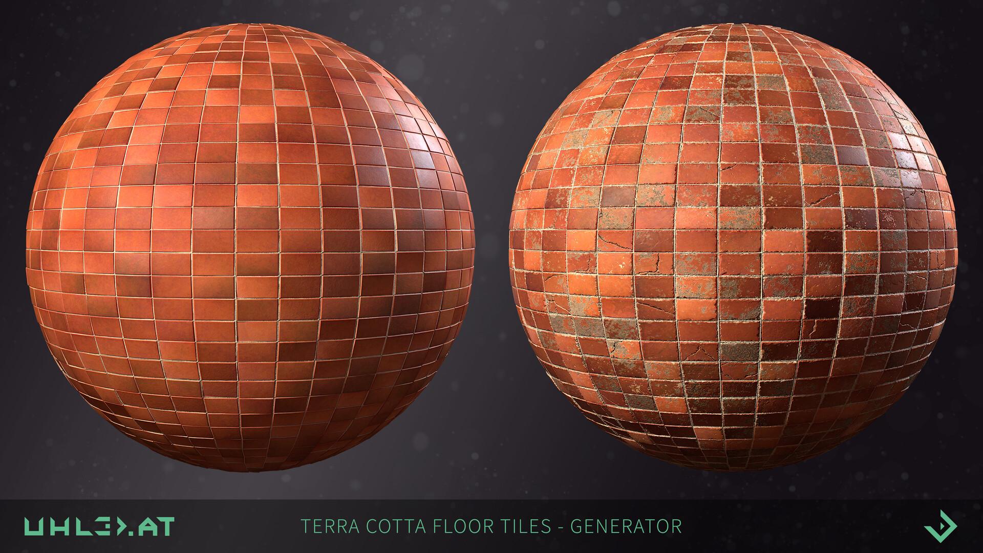 Dominik uhl terracottafloor generator pattern 04