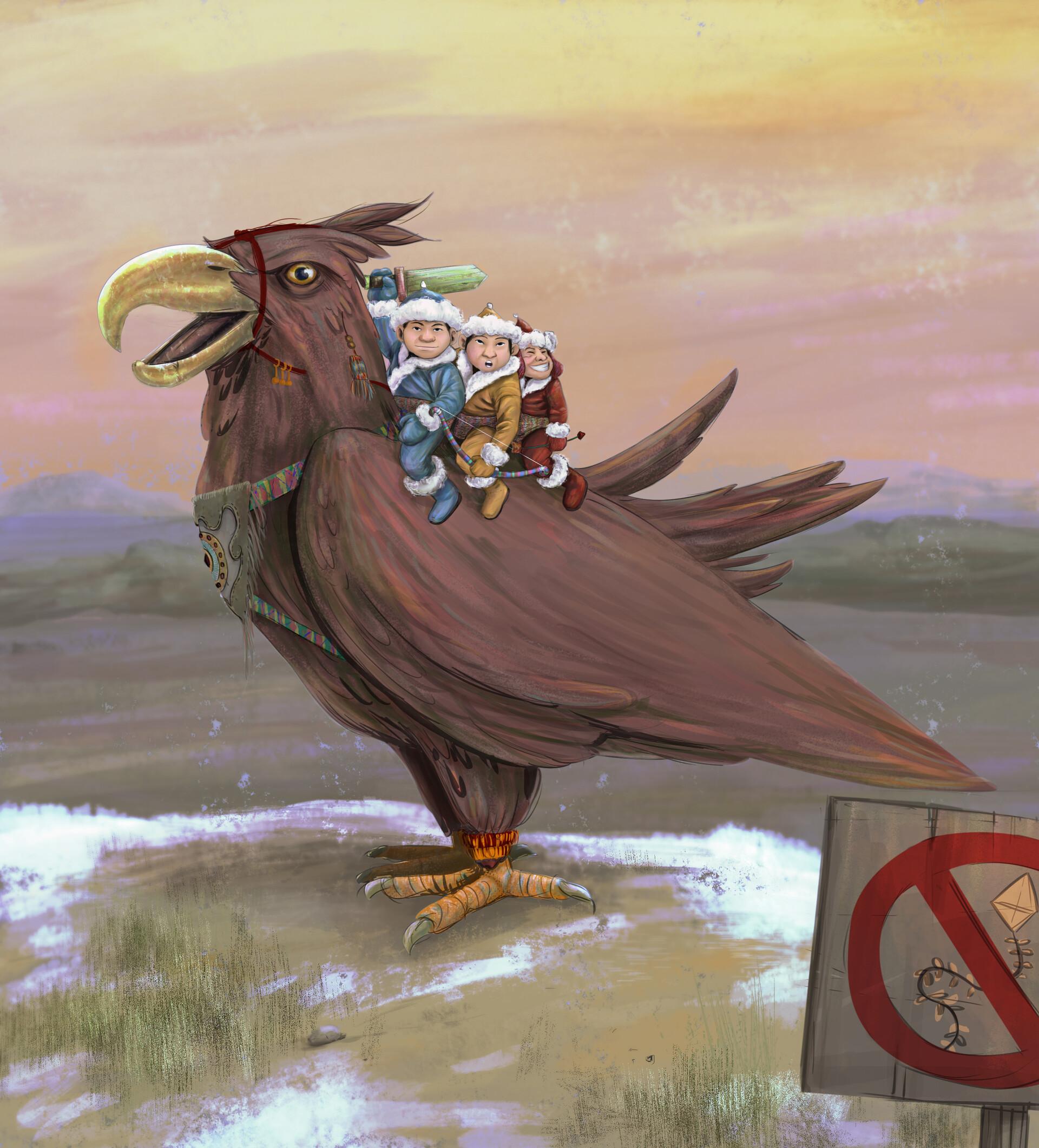 Italo gaspar curandeiro de aguias guerreiras copiar