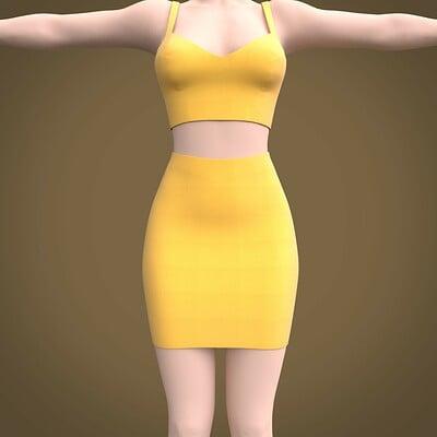 Victoria jimoh dress0002