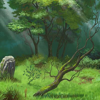 Ahmadreza khaksari jungle