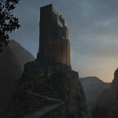 Kirill repin 2019 09 02 castle