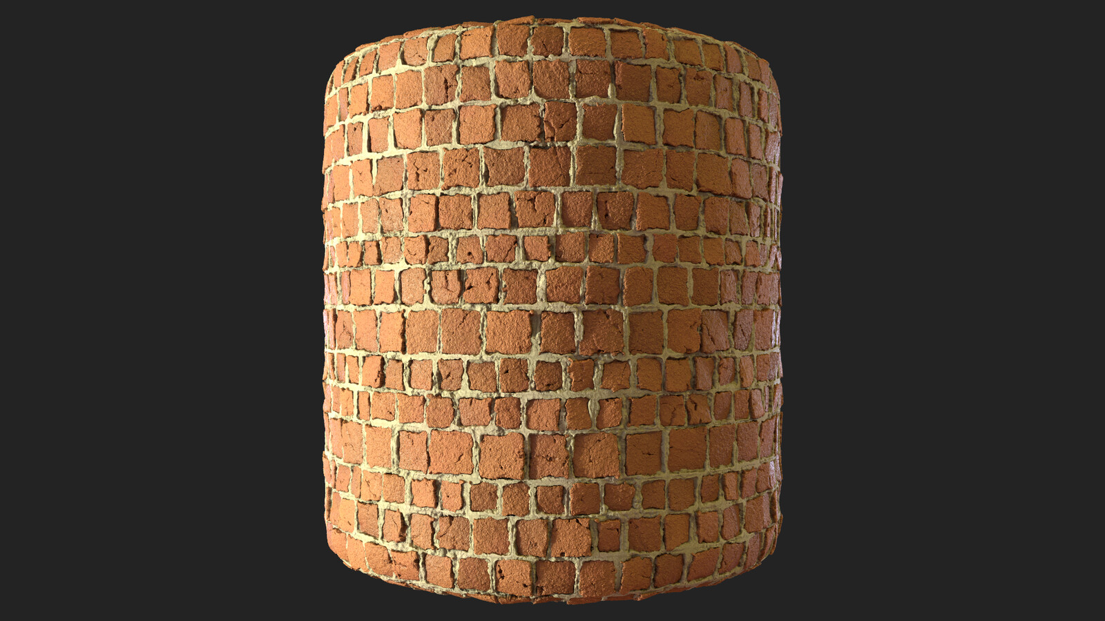 Brick Material Variations