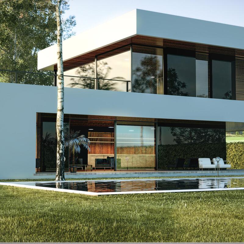 Denia House
