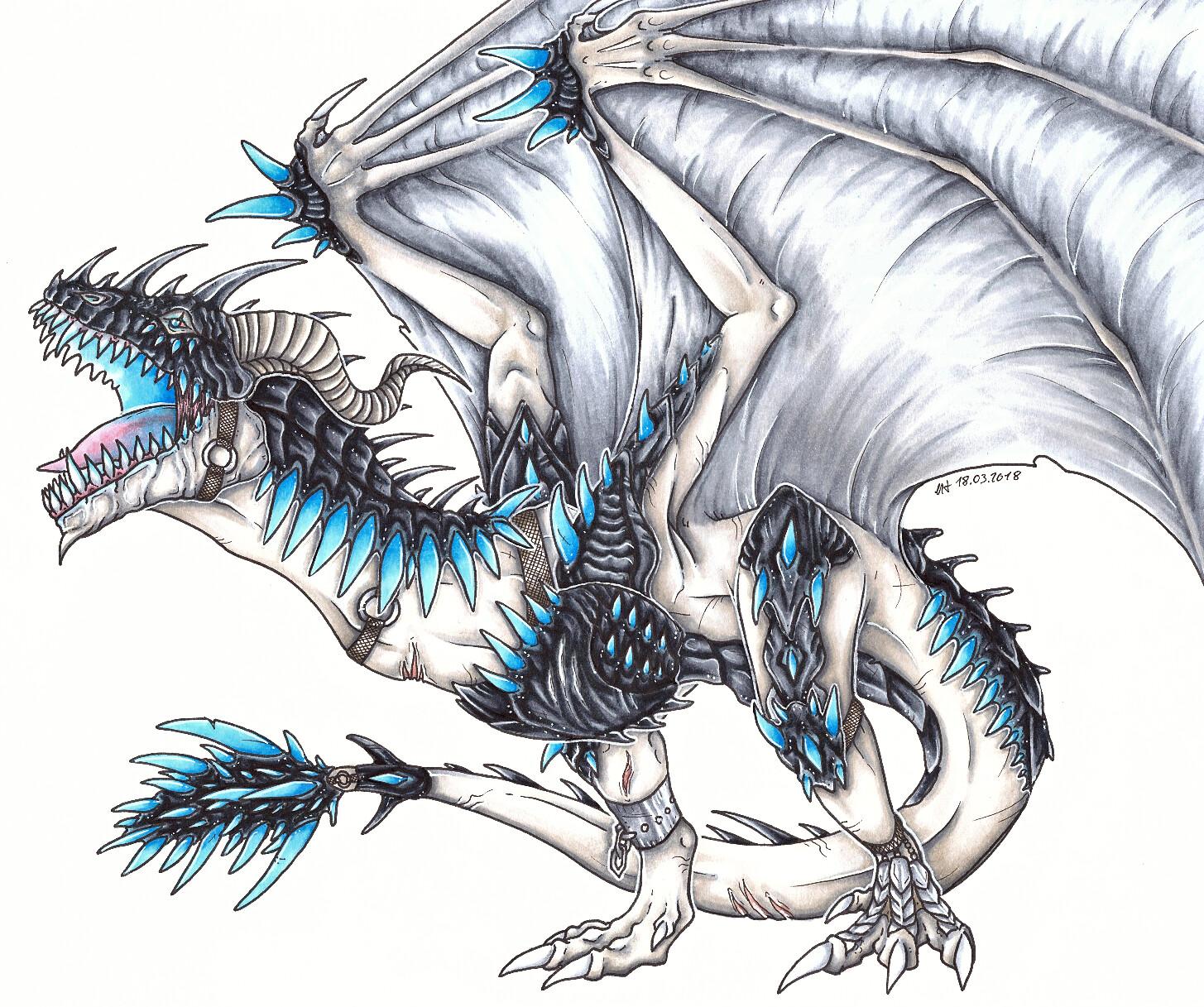 Artstation Furious Dragon With Black Armor Kronoluna See more ideas about dragon scale armor, dragon scale, dragon. furious dragon with black armor kronoluna
