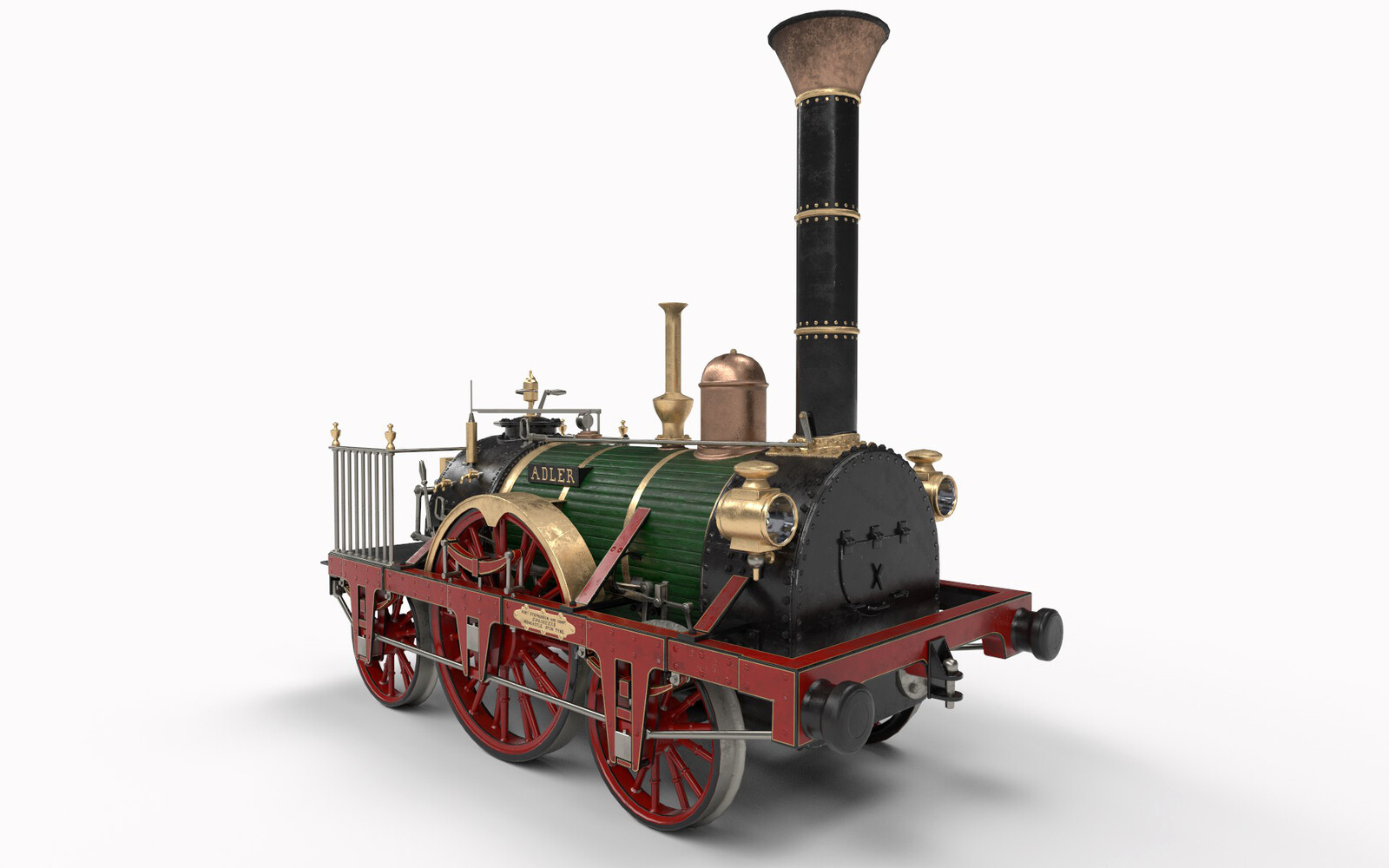 Adler (historical train)