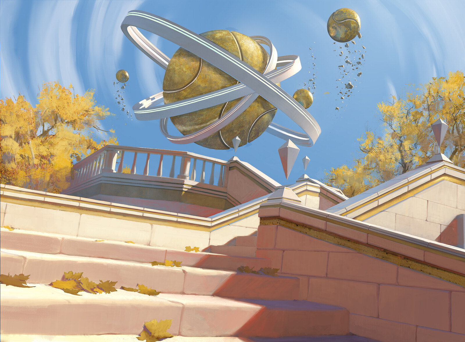 Sunwind Astrolabe