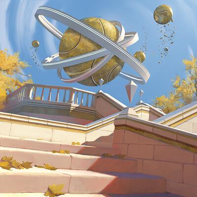 Duncan halleck sunwind astrolabe final