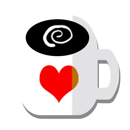 a static version of the mug icon