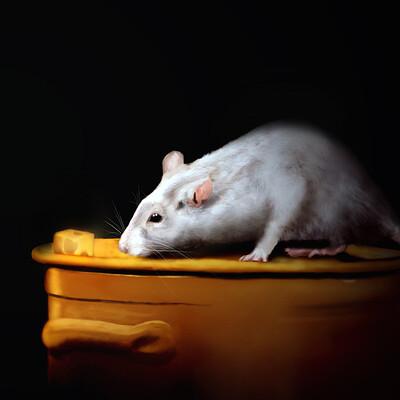 Nik causevig rat darkness koncano
