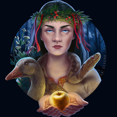 Dominika sikora morana