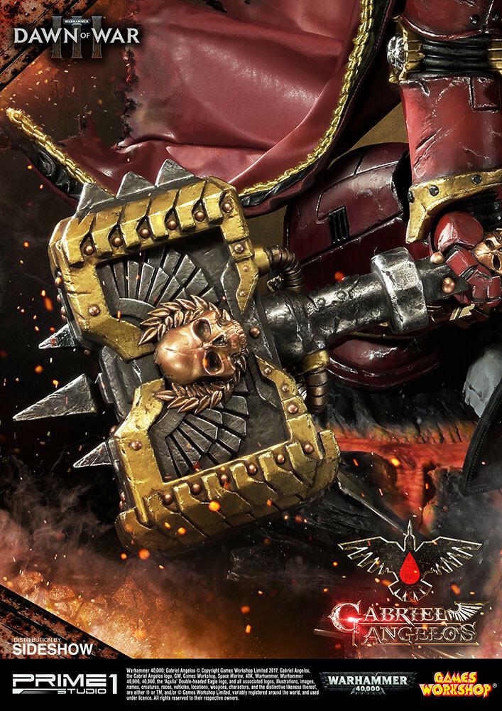 Jesse sandifer jesse sandifer warhammer dawn of war 3 gabriel angelos statue prime1 studio 903165 26
