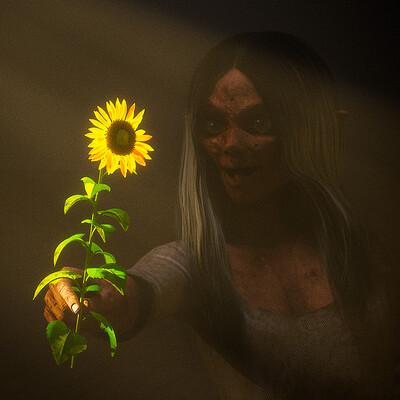 Owakulukem clevis girlflower
