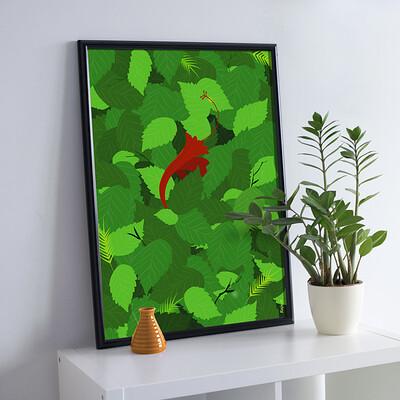 Rajesh r sawant jaswand leafs ganesh 2
